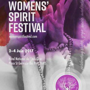 Women's Spirit Festival
